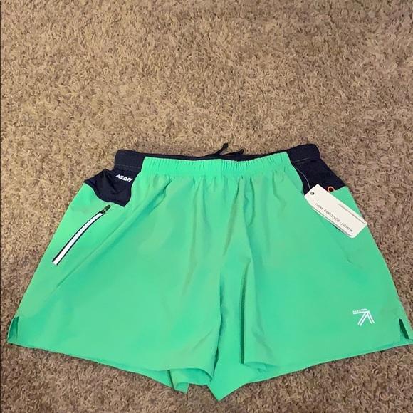bf7e844c5e8a8 New Balance Shorts | Mens Dry 0683 J Crew Size M | Poshmark